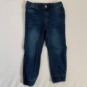 7 for all Mankind 7FAM Jogger Jeans 3T
